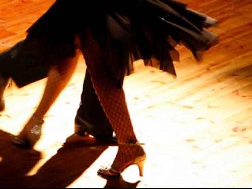 Dance World USA