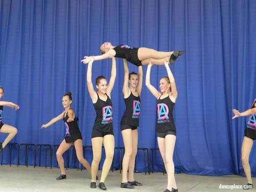 Aspire Dance Studio