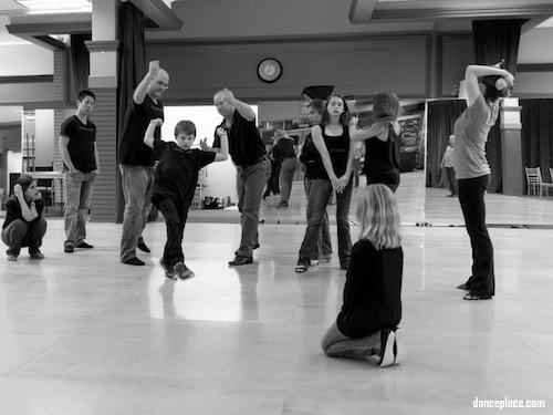 D'Amico Dance