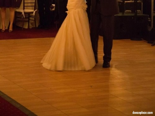Boston Ballroom Dance Center