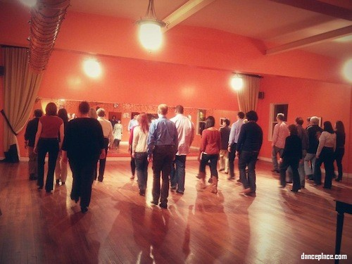 New England Tango Academy - NETA
