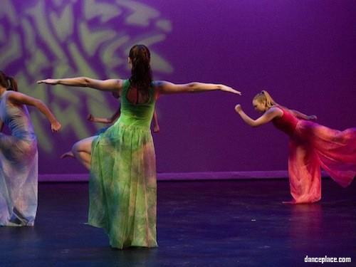Brooke Stroud Dance