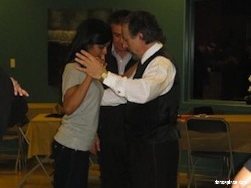 Tango Divino Edmonton