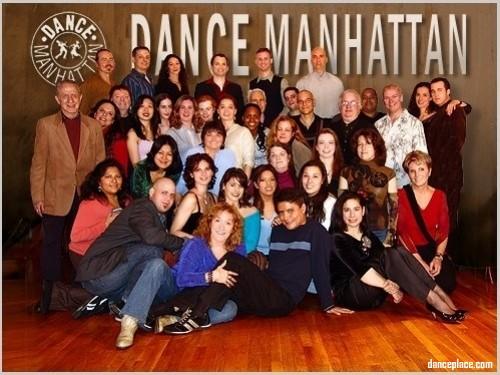 Dance Manhattan