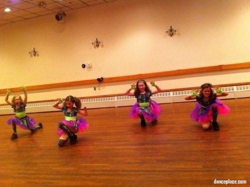 Wilmington Dance Academy