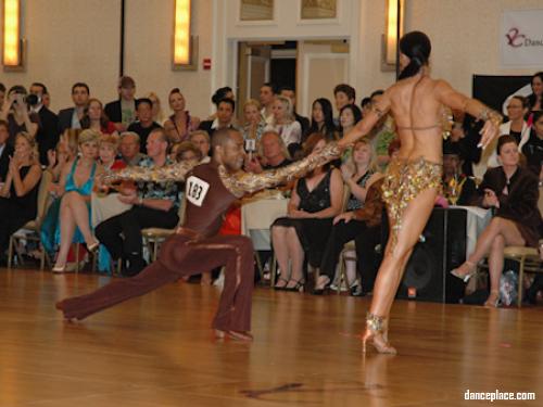 Kadanse Ballroom & Latin Dance Studio