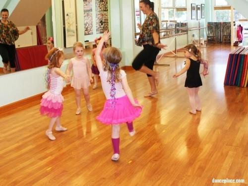 Calliope Dance Studio for Kids