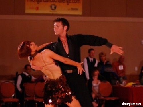 Booth's Dancesport Ballroom
