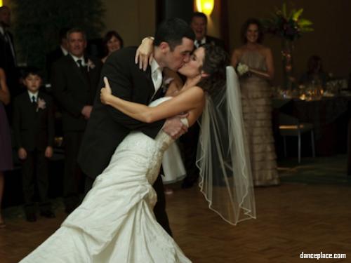 Wedding Dance Boston
