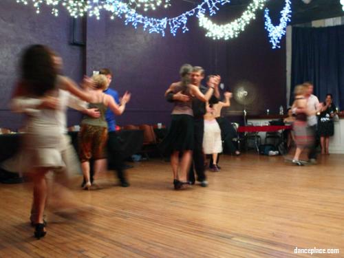 Philadelphia Argentine Tango School