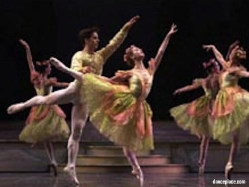 Kristina Pulcini Ballet Academy