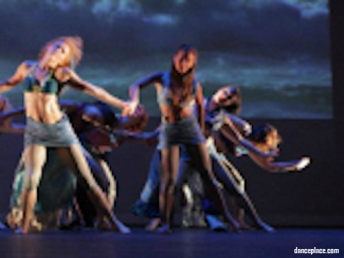 The Dance Cooperative