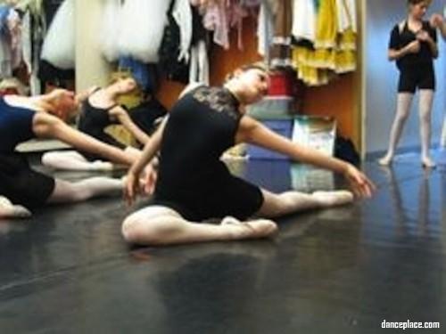 City Ballet of Wilmington