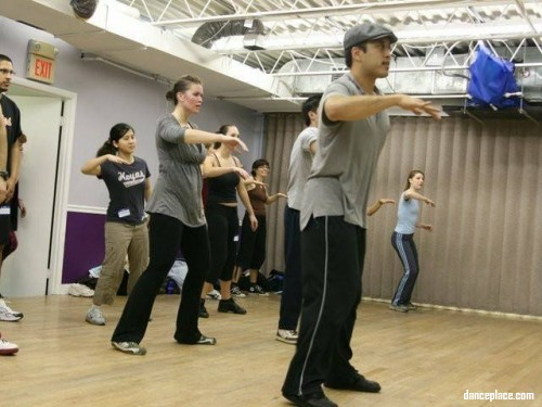 American Embassy of Dance