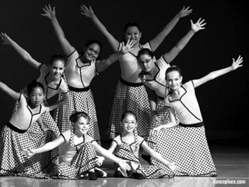 Robert Underwood's Studio of Dance