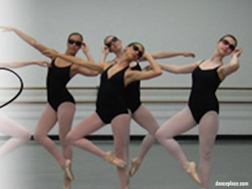 West University Dance Centre