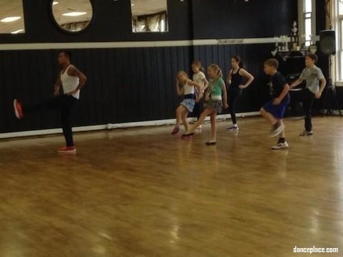 Genesis Dance Sport studio