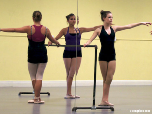 The Dancer's Edge Studio