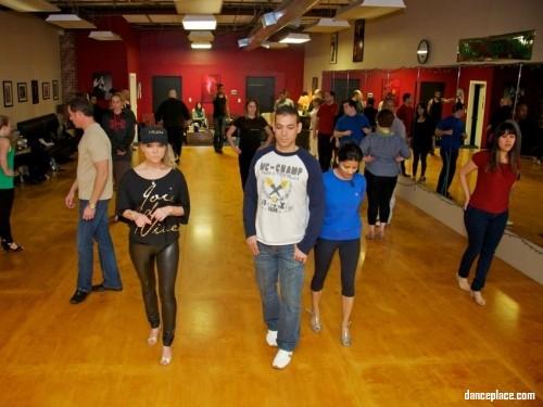 I Dance Studio