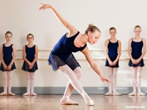 Delaware Dance Center