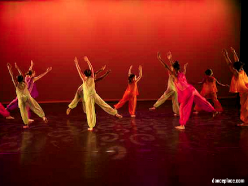 Cynthia King Dance Studio