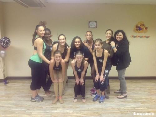 Studio E School of Dance