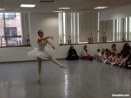 Astoria Dance Centre