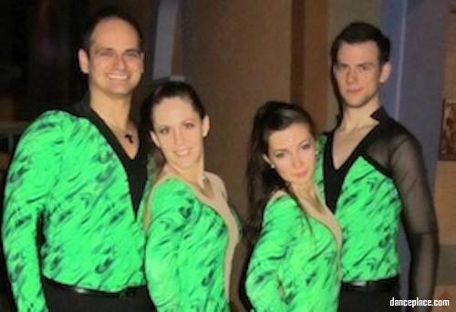 Salsa Explosion Dance Company