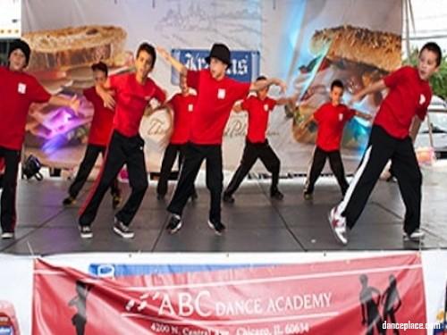 ABC Dance Academy