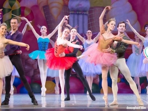 Ballet Chicago