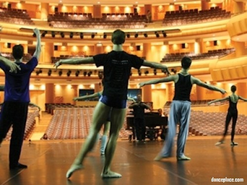 Boston Ballet School