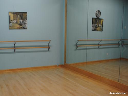 Kova Ballet Conservatory