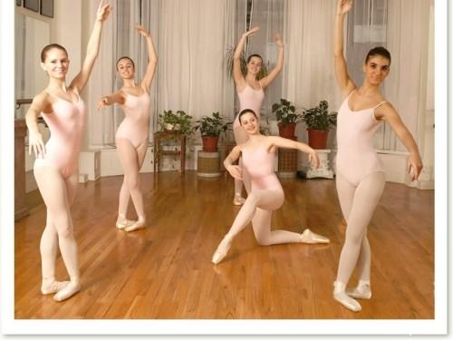 Manhattan Ballet School