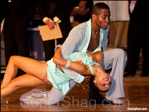 SuperShag Dance Studios