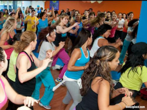 JB Studios Dance and Fitness