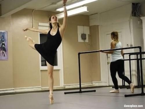 Merge Dance Studio