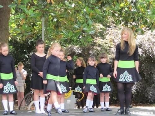 Burke Connolly Academy of Irish Dance