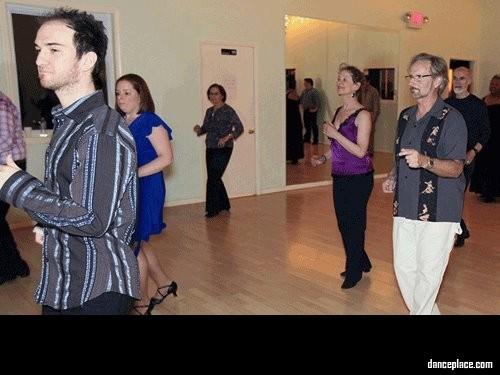 Leon's Dance Center