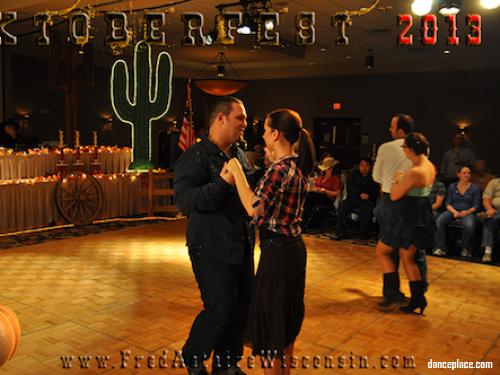 Dance Works of Wisconsin