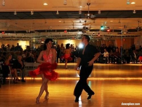 Arthur Murray Dance Center of Naples