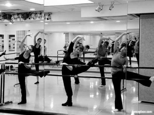 Center for Dance and Body