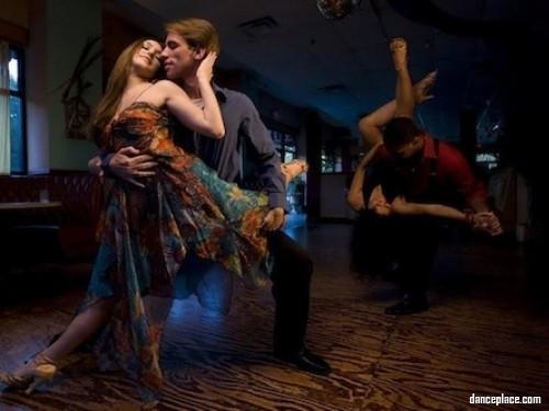 Ballroom Dance Annex