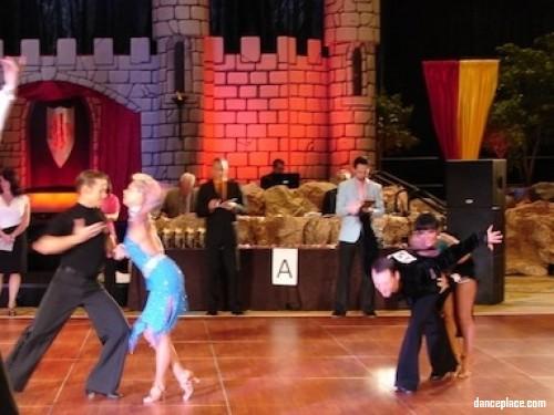 Fred Astaire Dance Studio of Las Vegas