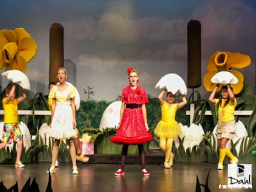 Roseville Theater Arts Academy