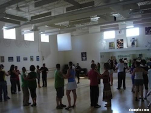 Danza Morena Latin Dance Academy
