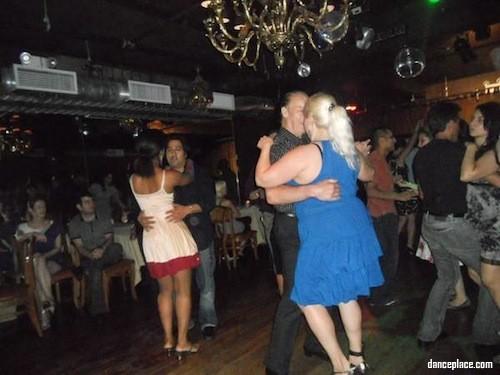 Salsa New York