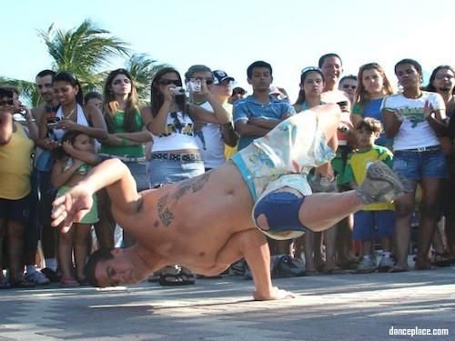 Capoeira Luanda Brooklyn