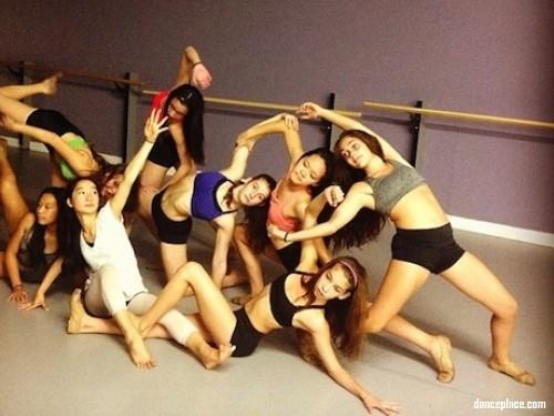 Visions Dance Company