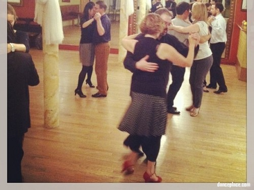Tango For All Dance Company