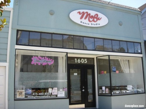 MoBu Dance Studio